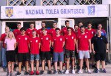 Lot national juniori U17